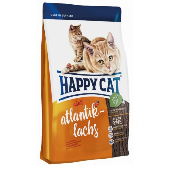 Happy Cat - Fit & Well Adult Lazac
