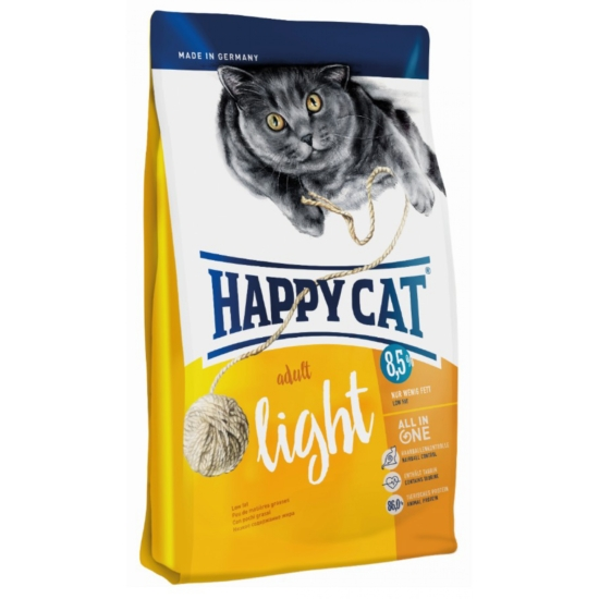 Happy Cat - Fit & Well Adult Light