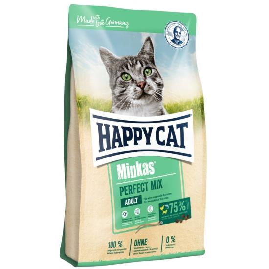 Happy Cat - Minkas Perfect Mix Adult