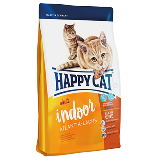 Happy Cat - Indoor Adult Lazac