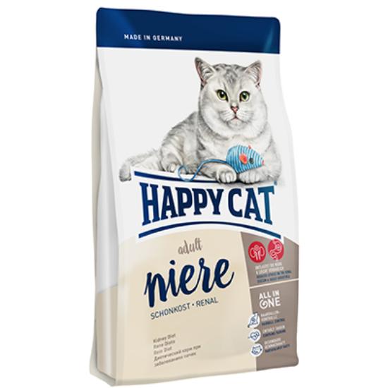 Happy Cat - Indoor Premium Diet Vesebeteg Cicáknak