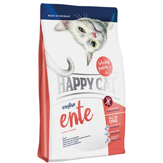 Happy Cat - Sensitive Kacsa