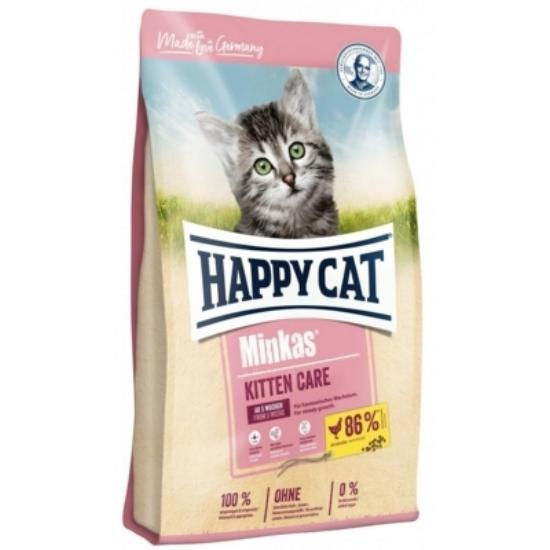 Happy Cat - Minkas Kitten Care