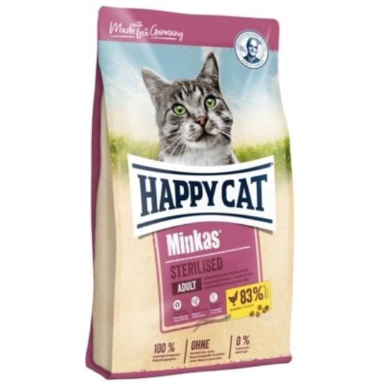 Happy Cat - Minkas Steril Adult