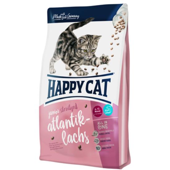 Happy Cat - Fit & Well Steril Junior Lazac
