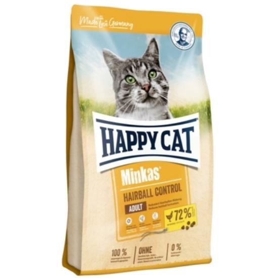 Happy Cat - Minkas Szőrlabda csökkentő