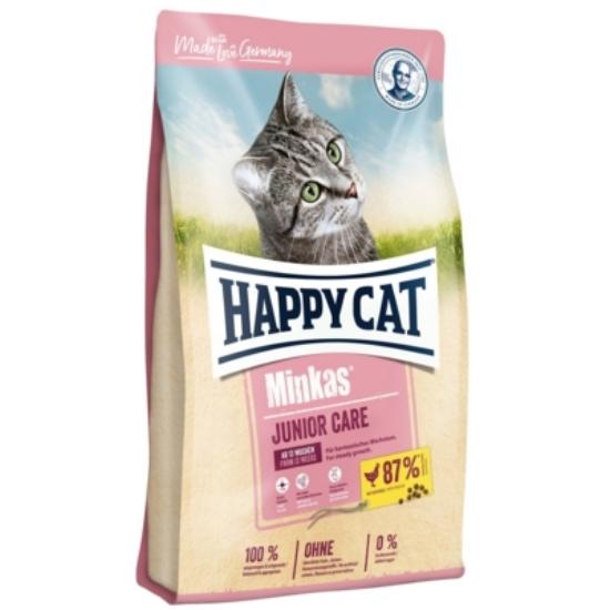 Happy Cat - Minkas Junior Care