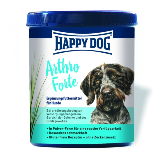 Happy Dog - Arthro-Fit Forte