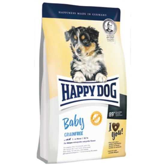 Happy Dog - Baby Grainfree