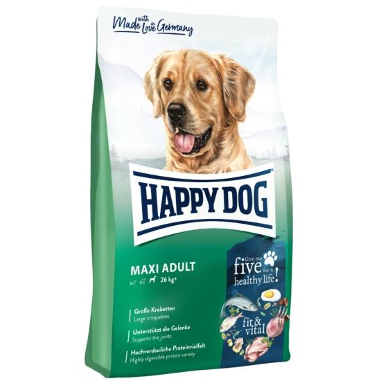 Happy Dog - Fit & Vital Adult Maxi