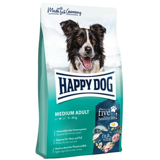 Happy Dog - Fit & Vital Adult Medium