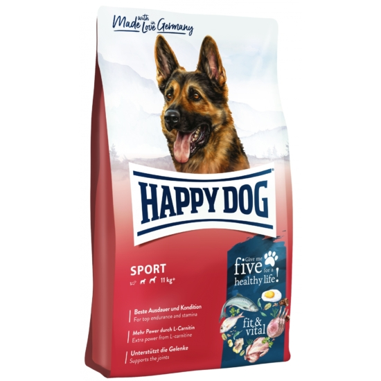 Happy Dog - Fit & Vital Adult Sport 14 kg