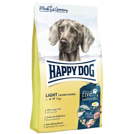 Happy Dog - Fit & Vital Light Calorie Control