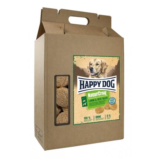 Happy Dog - NaturCroq Bárányos Tallér 5 kg