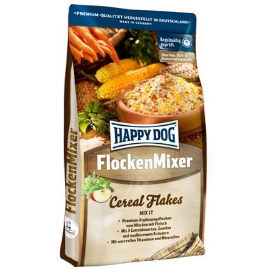 Happy Dog - NaturCroq FlockenMixer Gabonapehely