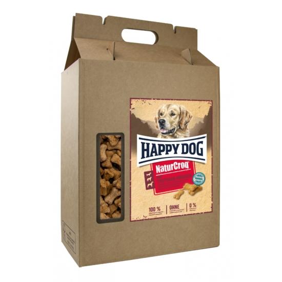 Happy Dog - NaturCroq Pulykás Keksz Mini 5 kg