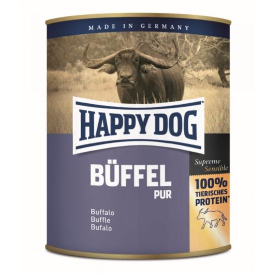 Happy Dog - Pur - Bivalyhúsos konzerv