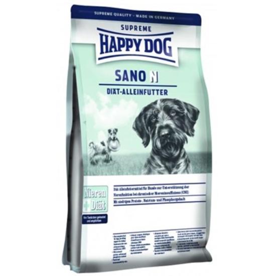 Happy Dog - SanoCroq N diétás táp