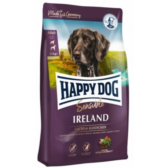 Happy Dog - Supreme Ireland