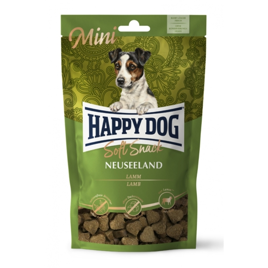 Happy Dog - Soft Snack Mini Neuseeland 100 gr