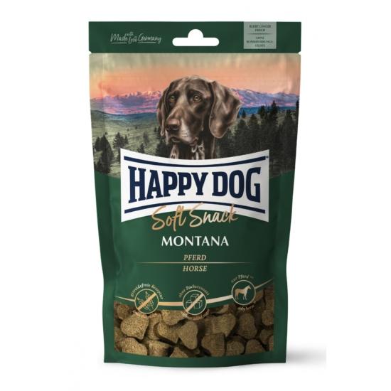 Happy Dog - Soft Snack Montana 100 gr
