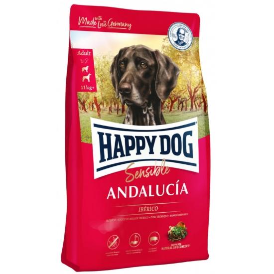 Happy Dog - Supreme Andalucia