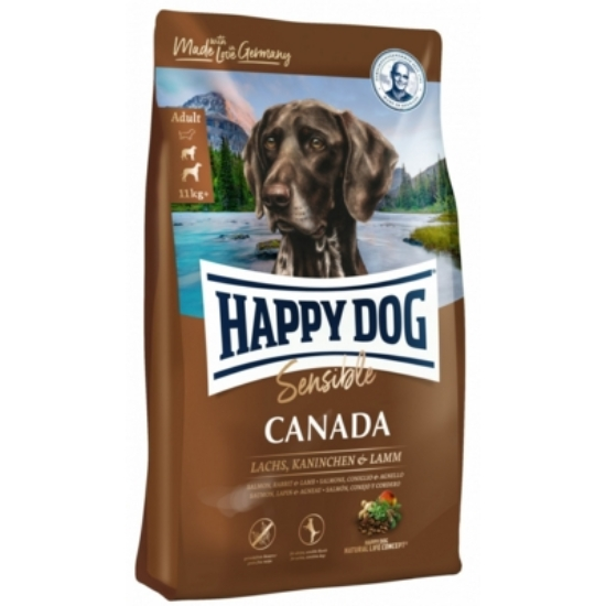 Happy Dog - Supreme Canada