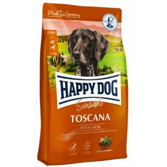 Happy Dog - Supreme Toscana