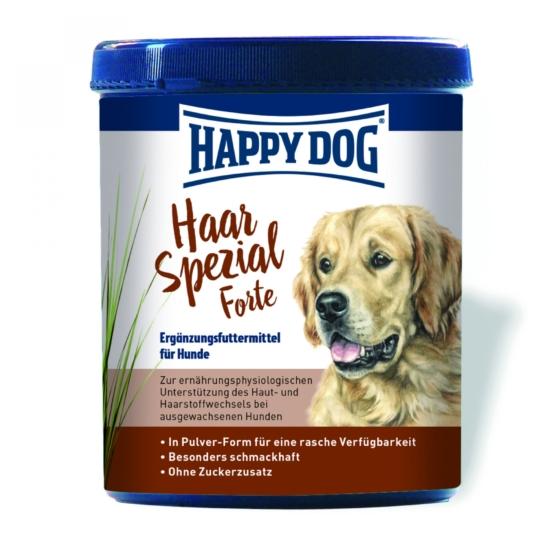 Happy Dog - HaarSpezial Forte Szőr-és Bőrápoló