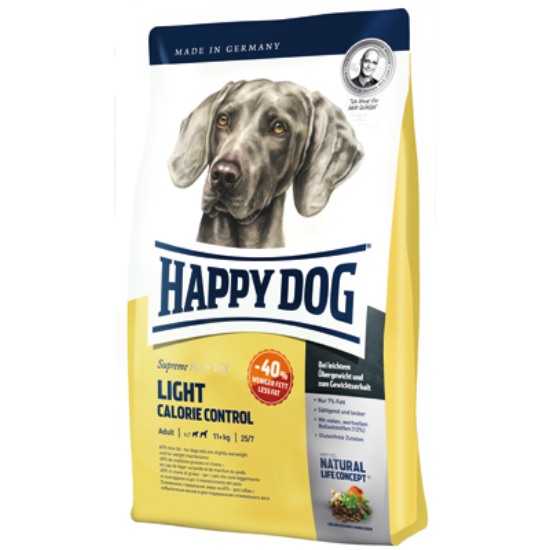 Happy Dog - Fit & Well Light Calorie Control
