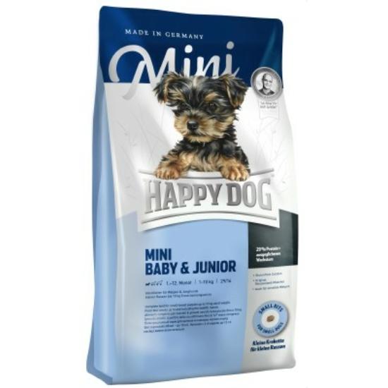 Happy Dog Mini Baby & Junior 29