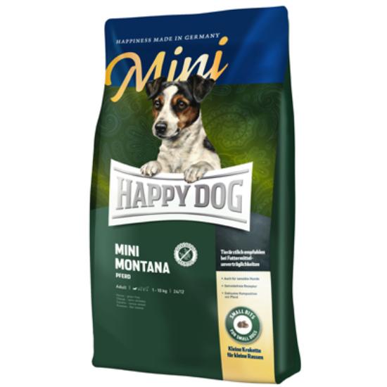 Happy Dog - Mini Montana