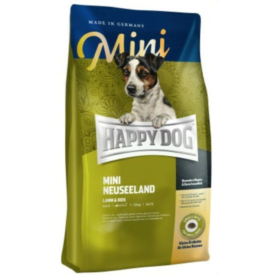 Happy Dog - Mini Neuseeland