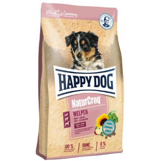 Happy Dog - NaturCroq Puppy