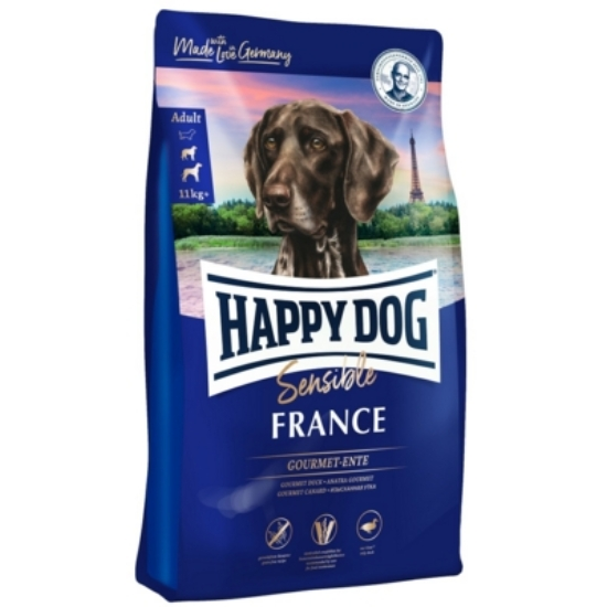 Happy Dog - Supreme France