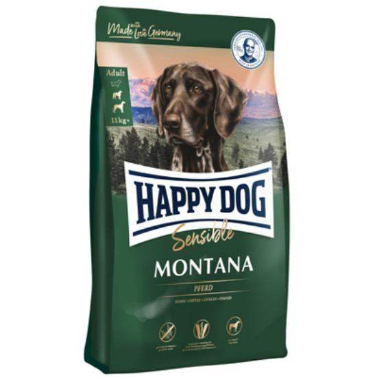 Happy Dog - Supreme Montana