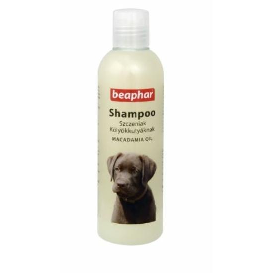 Beaphar- Sampon Kölyök Kutyáknak 250 ml