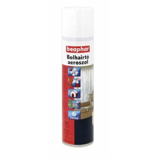 Beaphar- Környezetkezelő bolhairto spray 300 ml