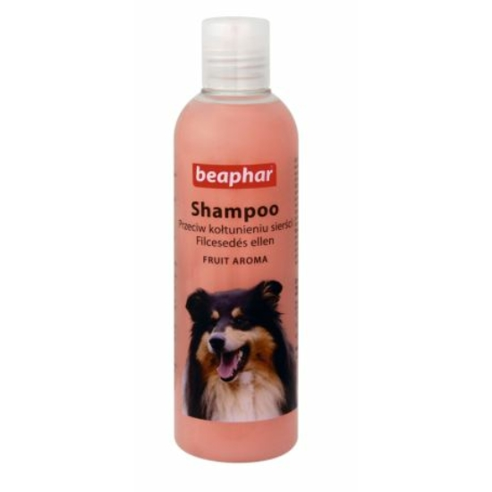 Beaphar- Sampon Filcesedés ellen Kutyáknak 250 ml