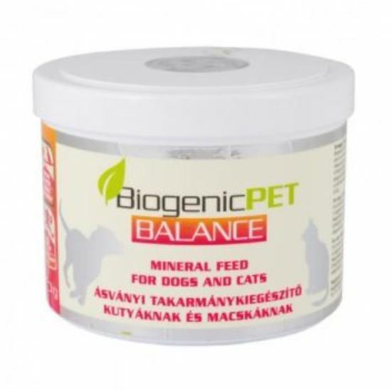 BiogenicPet - Balance kutyáknak és macskáknak 250 g