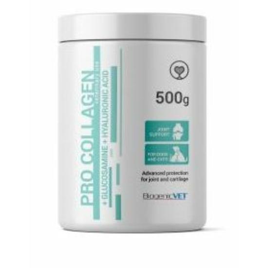 BiogenicVet - Pro Collagen 500 g