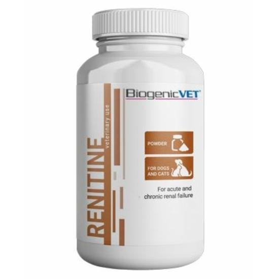 BiogenicVet- Renitine por