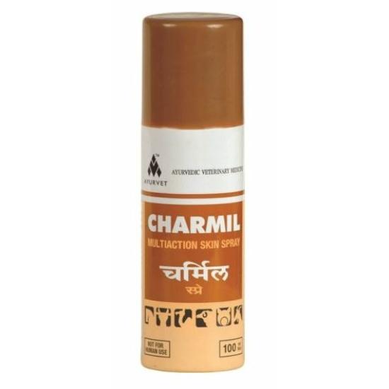 Charmil Ayurvedikus Bőrgyógyító Spray 100 ml