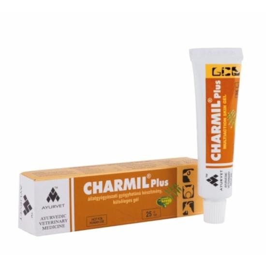 Charmil Plus Sebgyógyító Gél