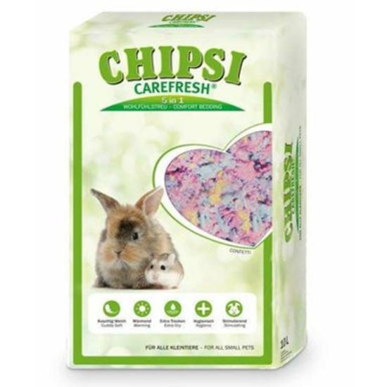 Chipsi Carefresh Confetti Alom