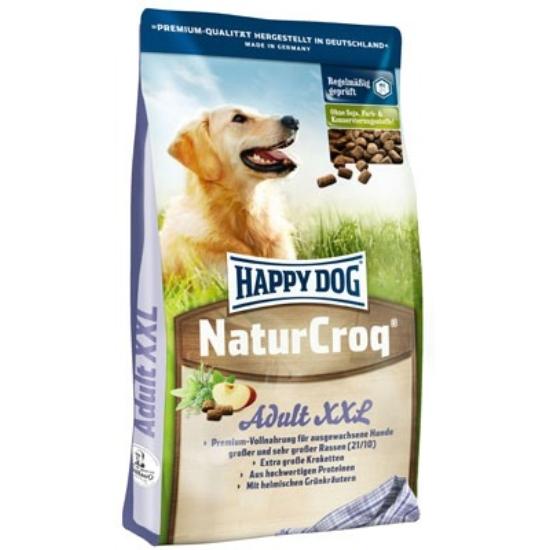 Happy Dog - NaturCroq XXL 15 kg