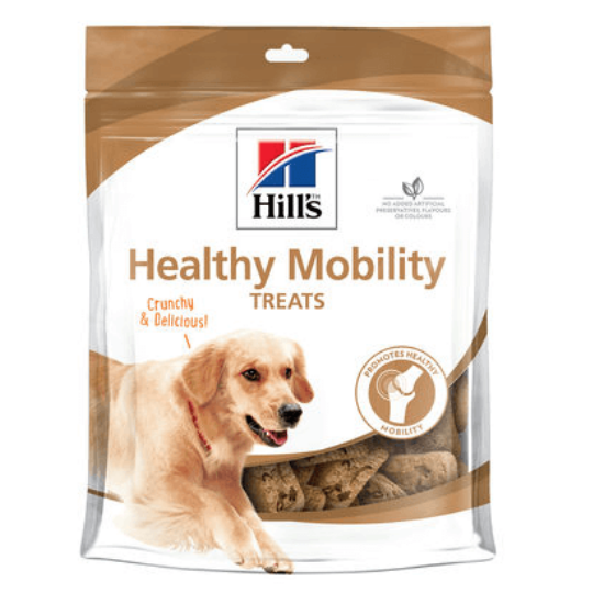 Hill's Healthy Mobility Treats Jutalomfalat Kutyáknak 220 g