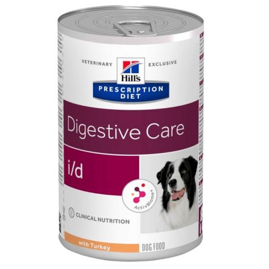 Hill's Prescription Diet - I/D Emésztés támogató konzerv kutyáknak