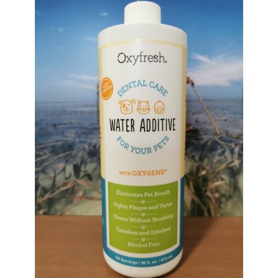 Oxyfresh szájhigiéniás oldat 473 ml