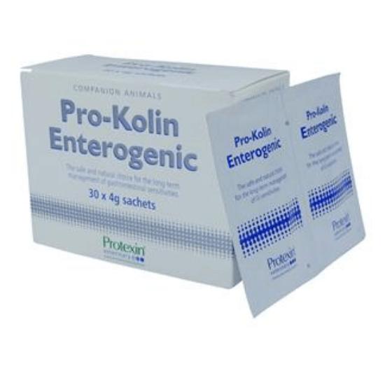 Protexin Pro-Kolin Enterogenic 30x4g